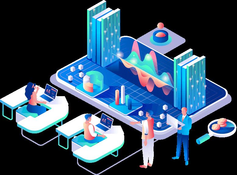 Data Science & Data Analysis Agency